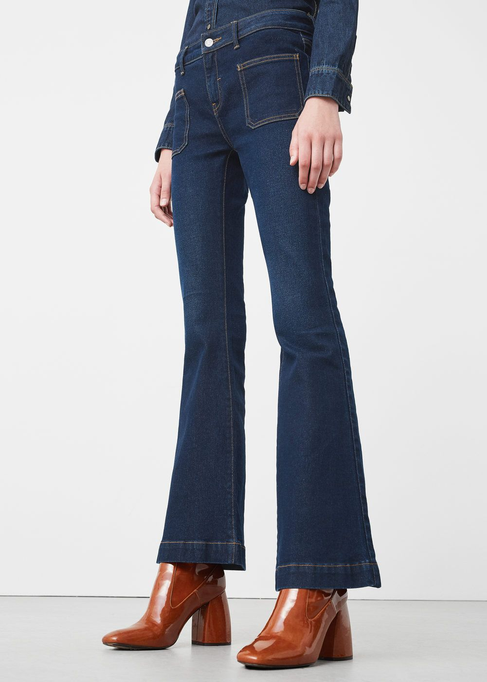 0204aa97744c Flared jeans - Jeans for Women