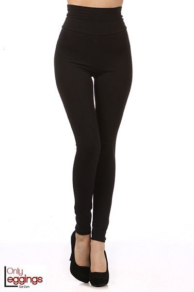 77476d59daaf16 USA High Waisted Cotton Leggings | Apparel Ideas | Cotton leggings ...