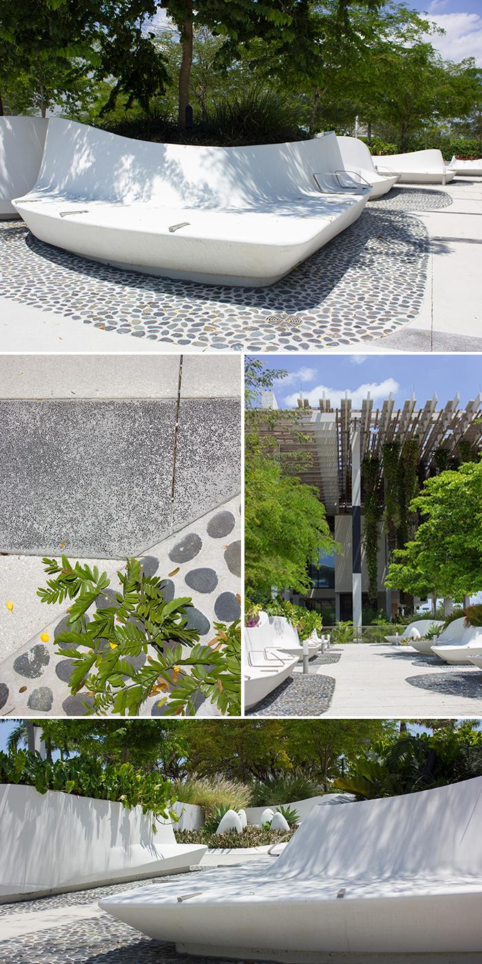 Florida Landscape Architects Modern Landscape Design Modern Landscaping Landscape Plaza