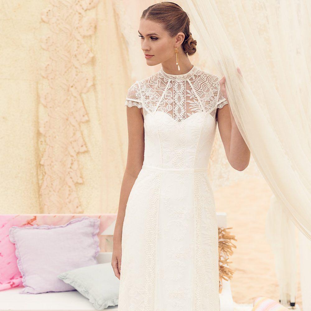 Forever Funky bridal dress  Flippige kleider, Hochzeitskleid