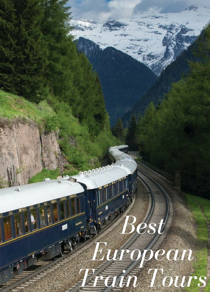 7 best european train tours destinations 18 pinterest train rh pinterest com the journey is a destination bande annonce