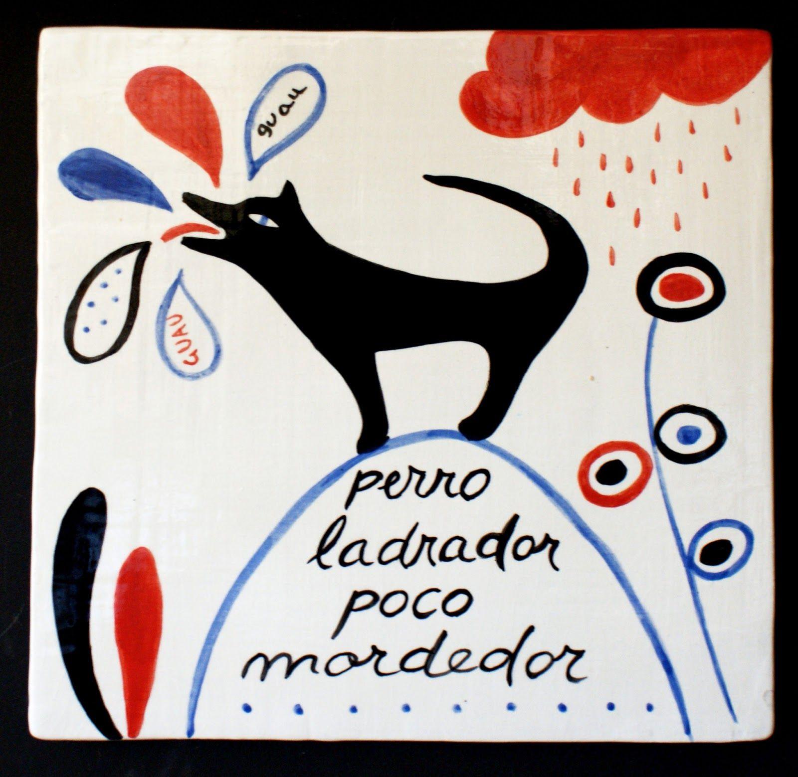 Pin En Illustration On Ceramics