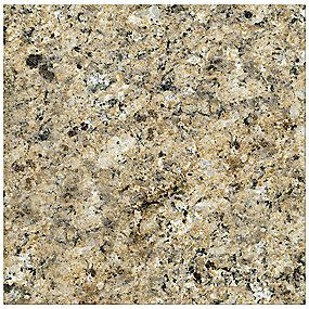 New Venezia Gold Grainte 24 X 24 In Granite Floor Tiles The