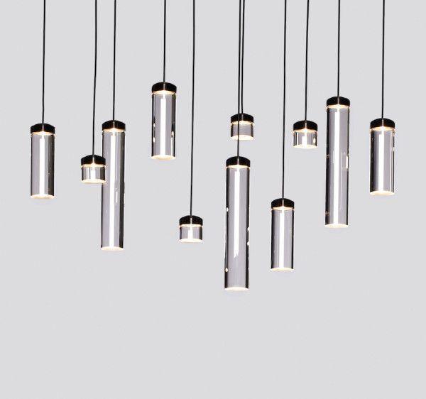 Vessel Lighting By 3m Todd Bracher Interior Lighting Light Fixtures Lighting Inspiration