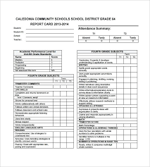 Related Image Report Card Template School Report Card Letter After Interview