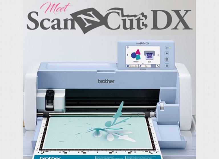 Pin On Scan N Cut Dc