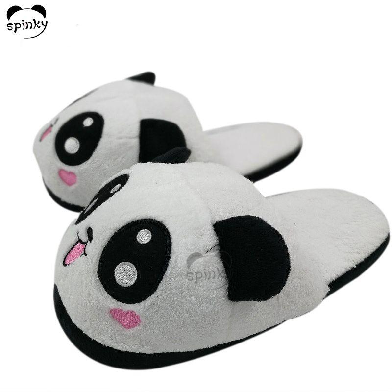 Cheap Wholesale Stuffed Plush Panda Slipper Factory in China ... 794c206e7