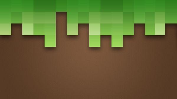 Video Games Grass Dirt Minecraft Wallpaper Minecraft