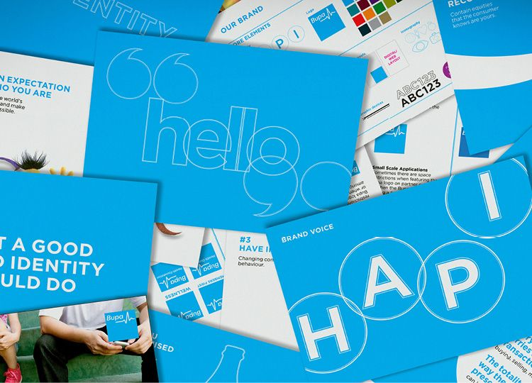 Pin By Fei On Medical Branding Brand Identity Identity Brand Guidelines