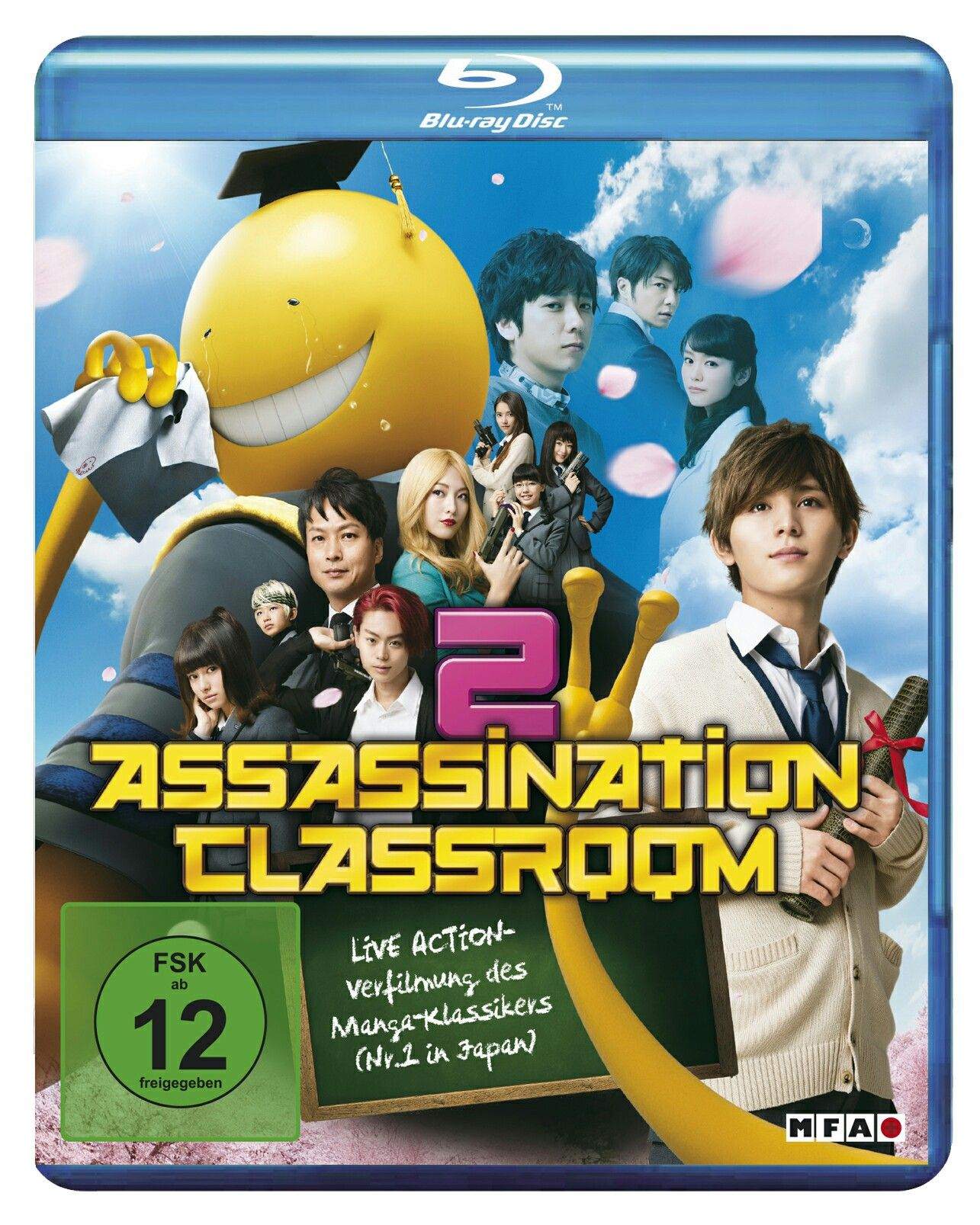 Pin by Ангелина Цай on assassination classroom story and