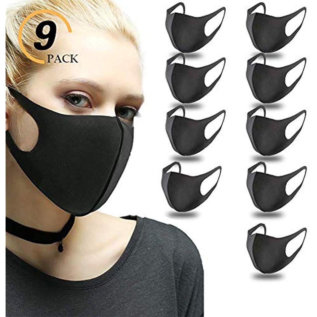 Hook mask new Baumarkt Sicherheitstechnik