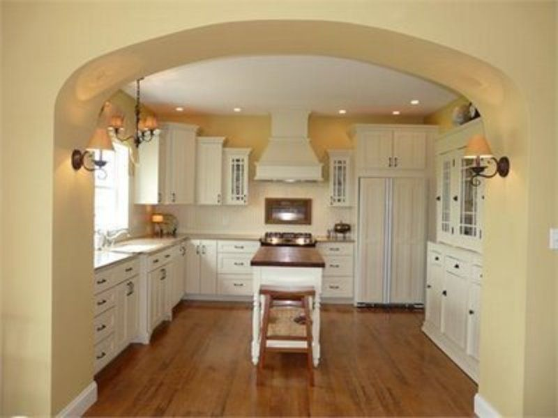 Images Dark Wood Cabinets In Kitchens In Old Farmhouses