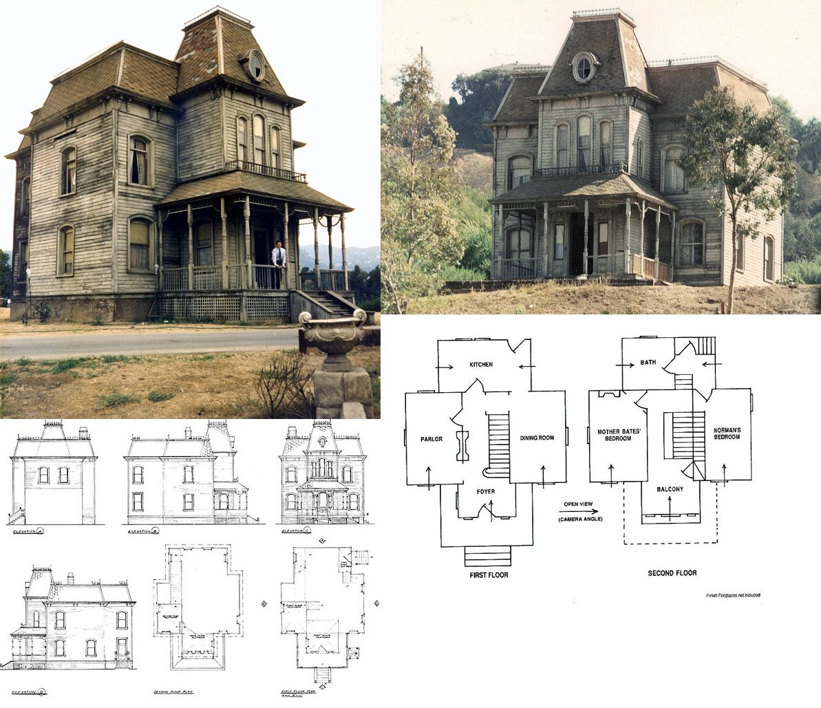 Pin By Dustin Hedrick On Victorian Style Houses Victorian House Plans Vintage House Plans Facade House