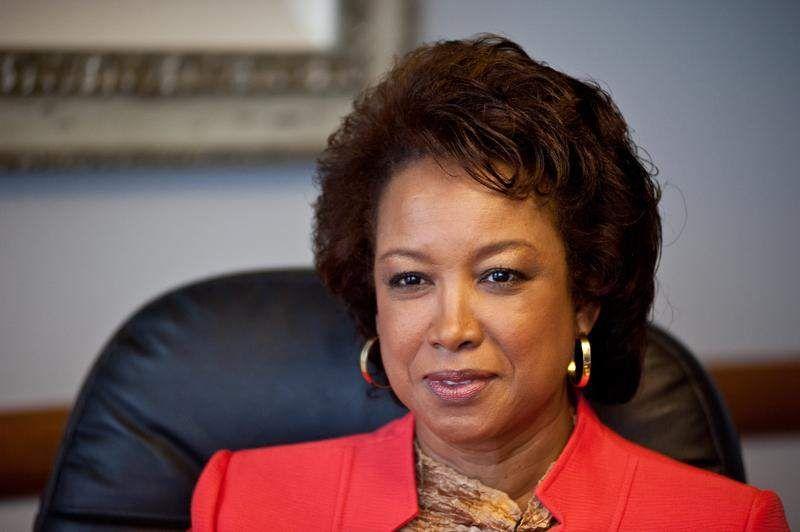 Former lt gov jennifer carroll lands new job florida