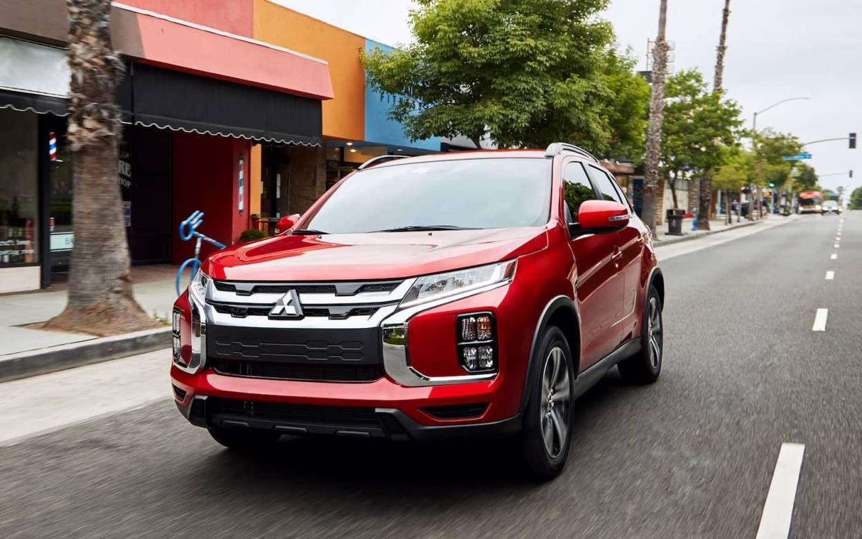 Mitsubishi Asx 2020 En Peru Precio Equipamiento Y Versiones Mitsubishi Asx Fotos De Coches Todocamino