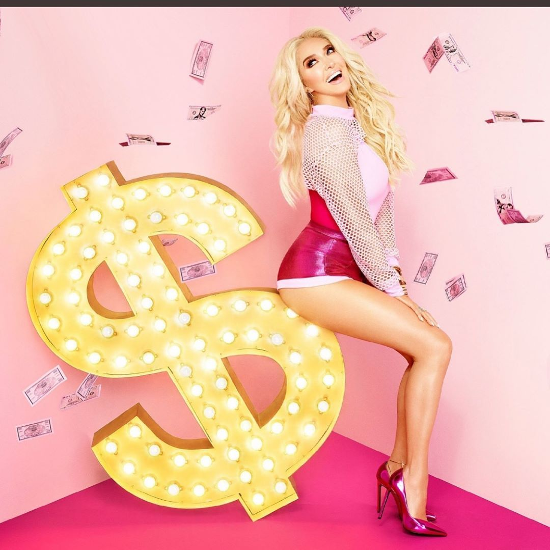 The Pretty Mess Collection For Too Faced Toofacedxerika Erika Jayne Pretty Mess Erika Jayne Makeup