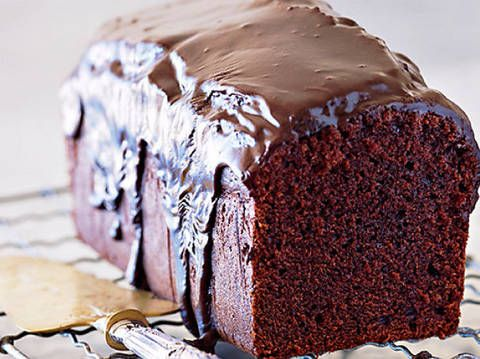Better Homes And Gardens Spice Cake Recipe