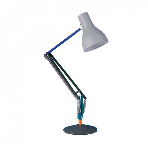 Anglepoise Original Brass Desk Lamp Heal's