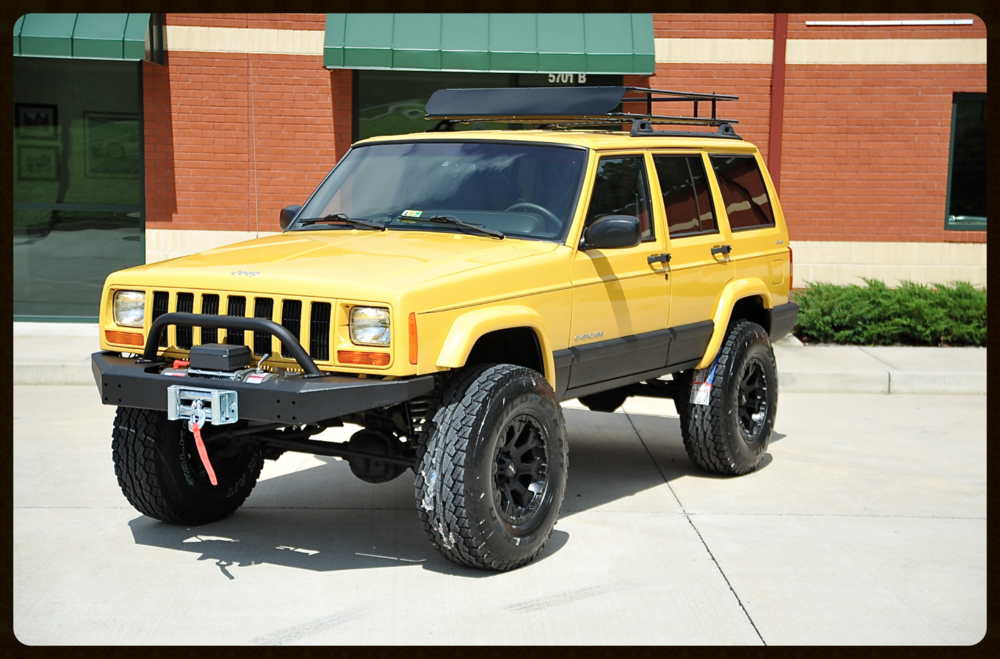 Built Cherokee Old Davis Autosports Jeep Cherokee Xj Jeep Cherokee Lift Kits Lifted Jeep Cherokee