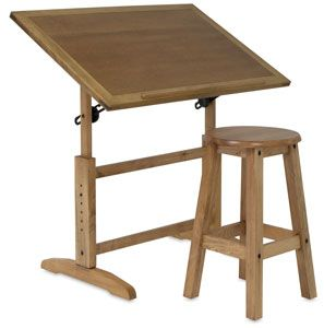 """Tabletop 36"""" × 24¼"""" Table Height 27¾"""" - 34¾""""  $199.99"""