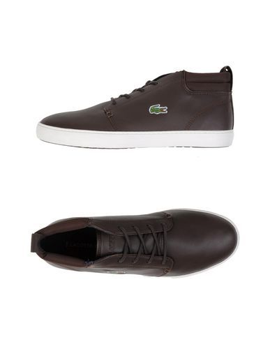 Lacoste shoes men high 29