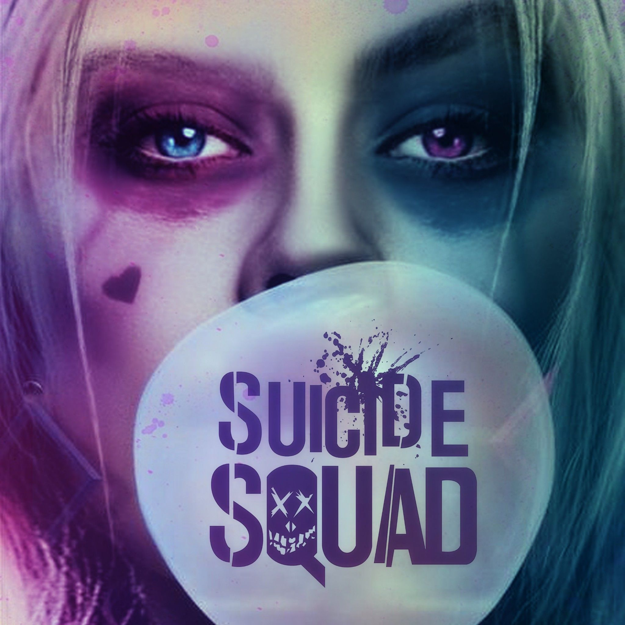 Suicide Squad Tap to see more Suicide Squad Wallpapers