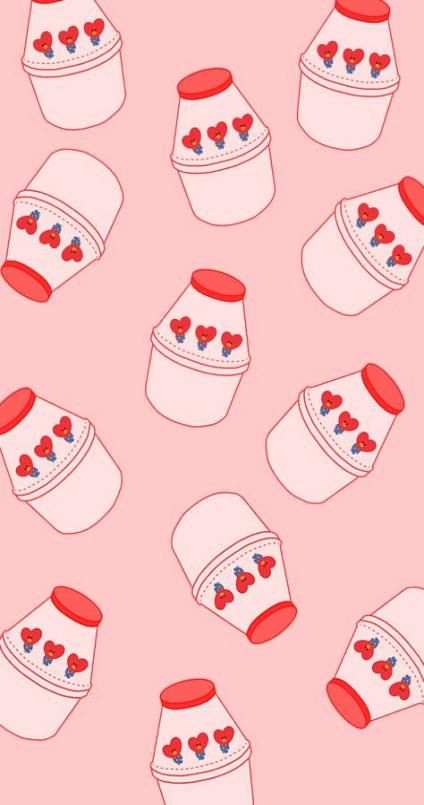 18 trendy Ideas wallpaper phone tumblr aesthetic kpop