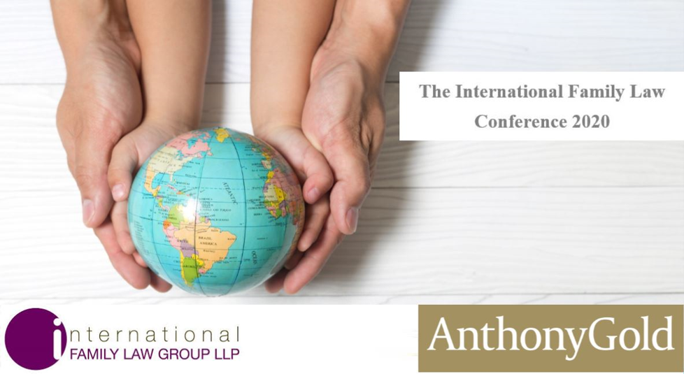 International Family Law Conference 2020