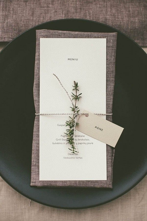 Photo of Cozy Homestead Wedding in Lithuania | Junebug Weddings