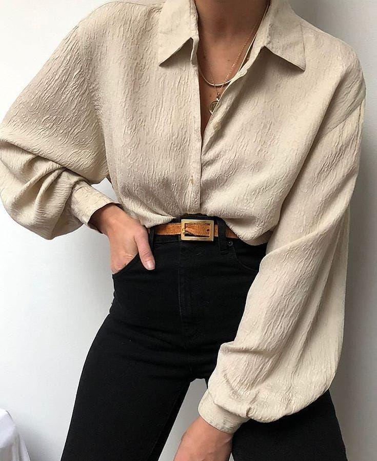 #minimalstyle #minimaliststyle #minimalfashion #minimalstreetstyle #parisienne #parisian #theparisguru #parisiangirl#minimal #parisianstyle… #ootd