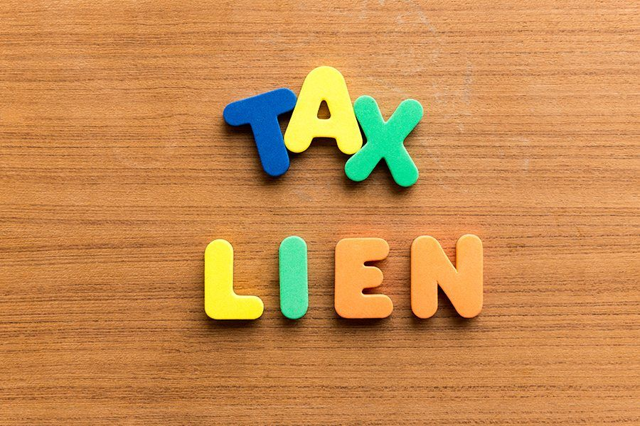 Tax lien investing and tax deed investing are alternative