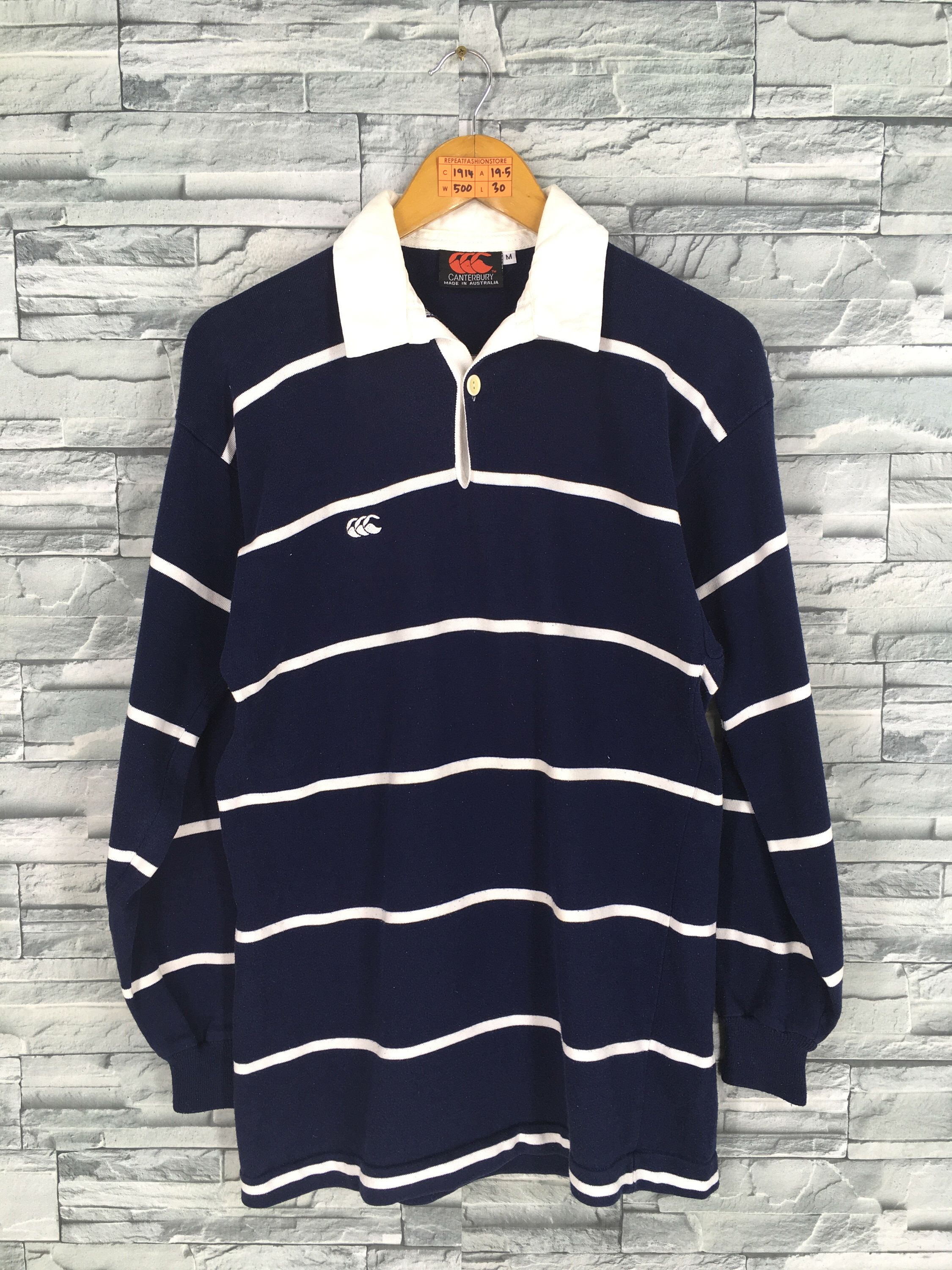 Predownload: Excited To Share The Latest Addition To My Etsy Shop Canterbury Of New Zealand Polo Rugby Shirt Me Blue And White Shirt Canterbury Of New Zealand Rugby Shirt [ 3000 x 2250 Pixel ]