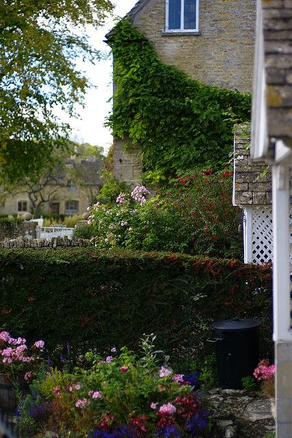 Malthouse Lane, Lower Slaughter, Gloucestershire