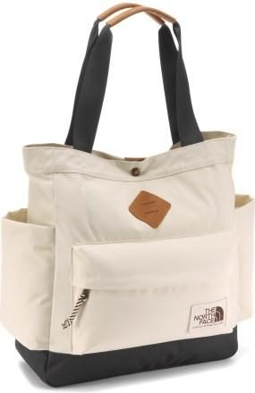 e65fc2f03 Four Point Tote Bag | Wanderlust | Bags, Tote bag, The north face