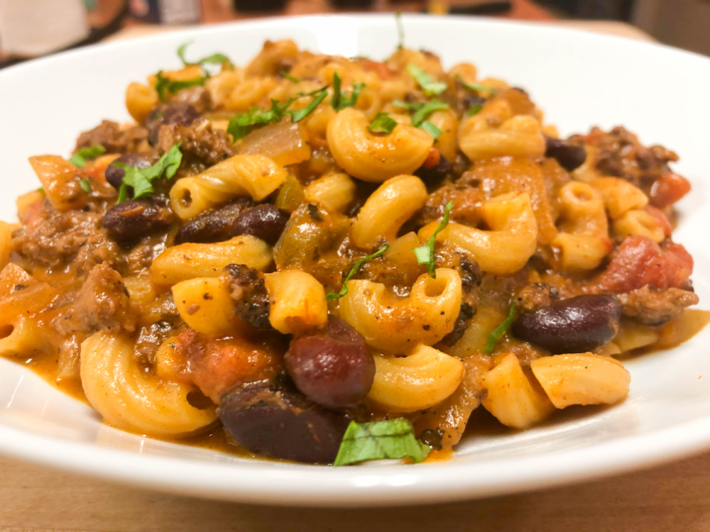 Venison Goulash Recipe Serves 6 Goulash Recipes Venison Recipes Venison