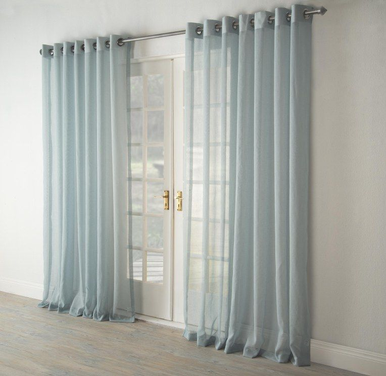 The Volpes Guide To Summer Curtains Summer Curtains Curtains Duck Egg Blue #summer #curtains #for #living #room