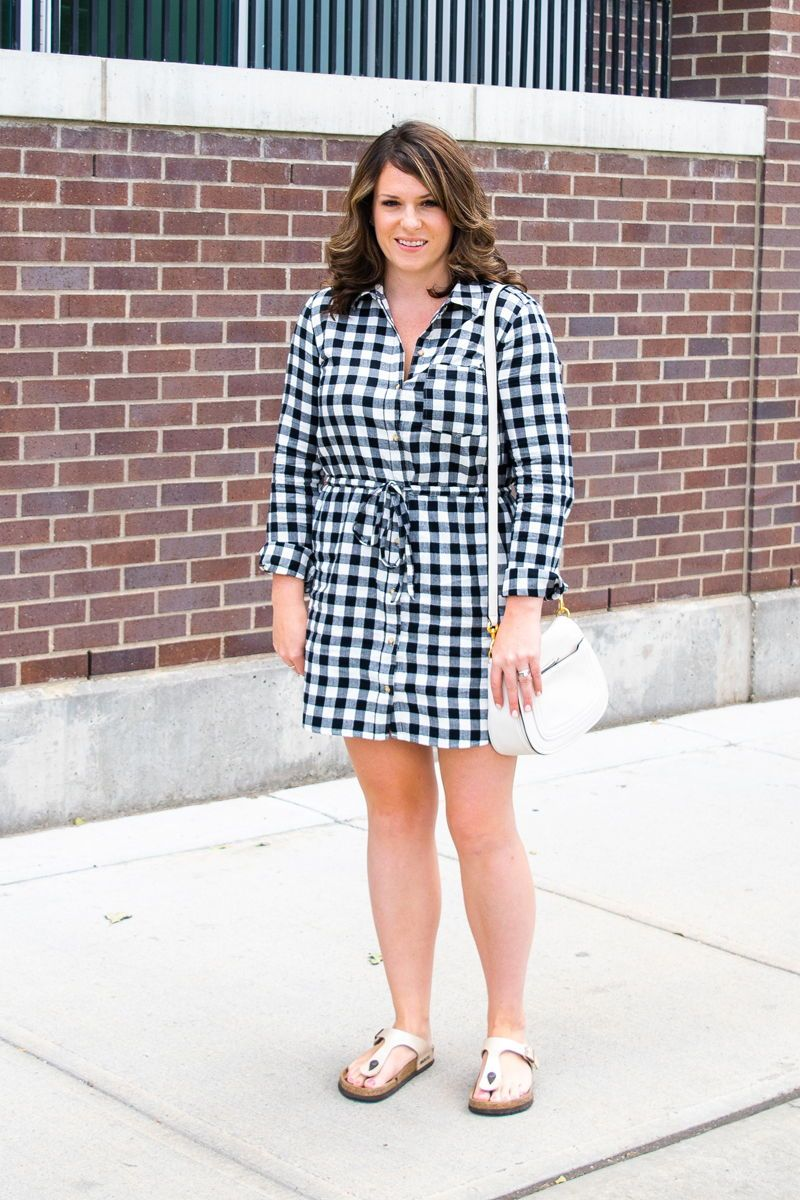 558d4a8702c7 How To Style a Shirt Dress for Fall Fall outfit ideas, fall outfits women  30s, outfit ideas women, what to wear this fall, outfit ideas fall, outfit  ideas ...