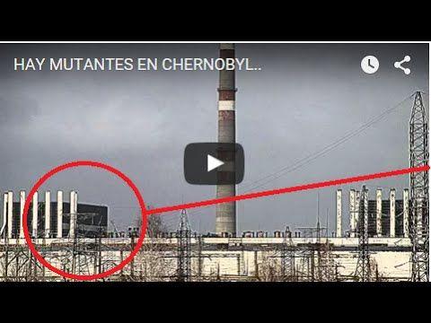 Documental Chernobyl , La Noche del Fin Del Mundo - Zona Zero ...