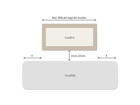 Resultado de imagen de colocar espejo grande encima del sofa colocar cuadros pinterest - Cuadros para encima del sofa ...