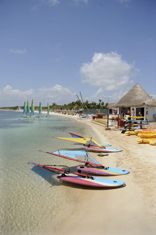 All Things Sports And Activities In Club Med All Inclusive