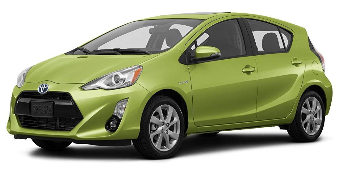 5 Door Hatchback Natl Electric Lime Metallic One Of The Most