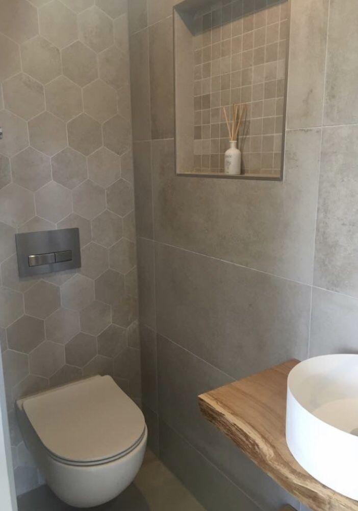 Photo of Betonlook toalett