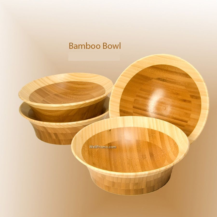 Image detail for -Wholesale Bamboo Wood Bowls - Customized Bowls for Logo imprinted & Image detail for -Wholesale Bamboo Wood Bowls - Customized Bowls for ...