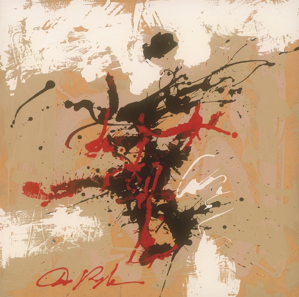 Abstract in Jazz