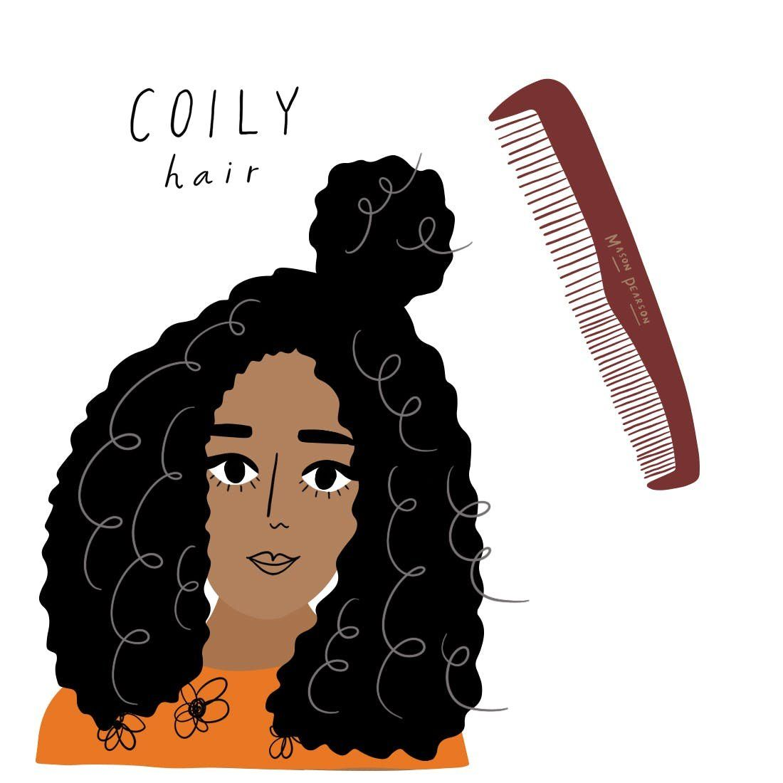 Hairbrush guide which brush is best for your hair type hair type