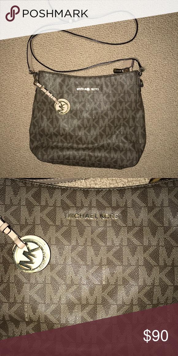 a240eb2f64c Michael Kors crossbody purse MK crossbody Michael Kors Bags Crossbody Bags
