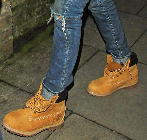Happy, happy, happy feet:) TIMBERLAND shoes Timberland  Timberland