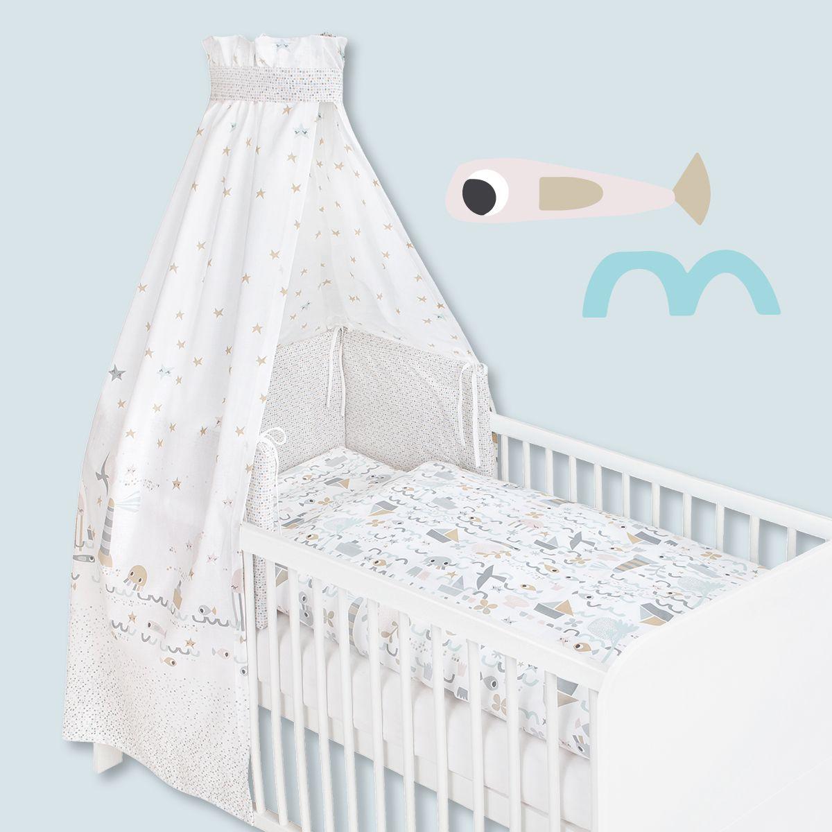Babymatratze Dr Lubbe Air Premium Baby Stillkissen