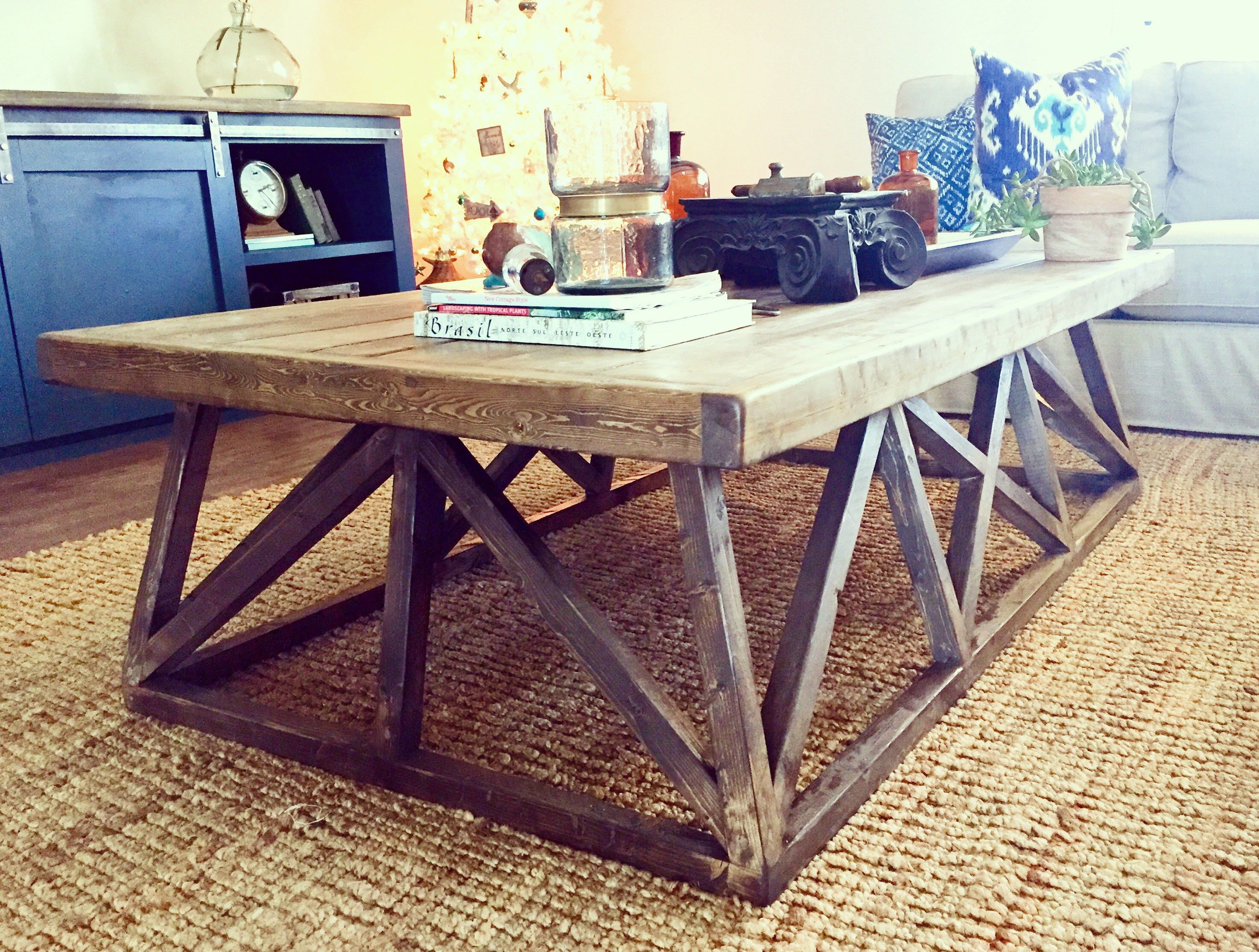 Mesa De Soldadura Firefinishblog Coffee Tables Pinterest Muebles