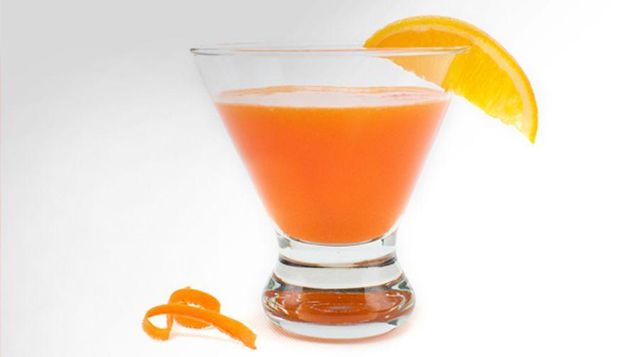 Breville suggests splash of sun fruit and vegetable juice